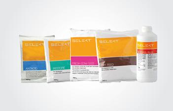 Selekt Nutritional Formulae